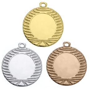 médaille ZAMC 4cm
