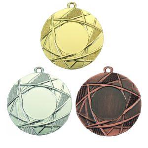 médaille ZAMC 5cm