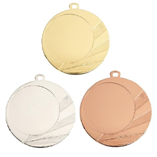 médaille ZAMC 7cm