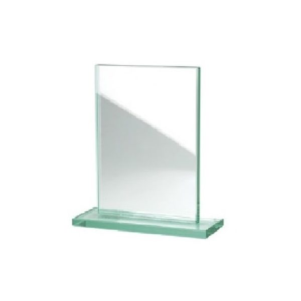trophee rectangle vertical