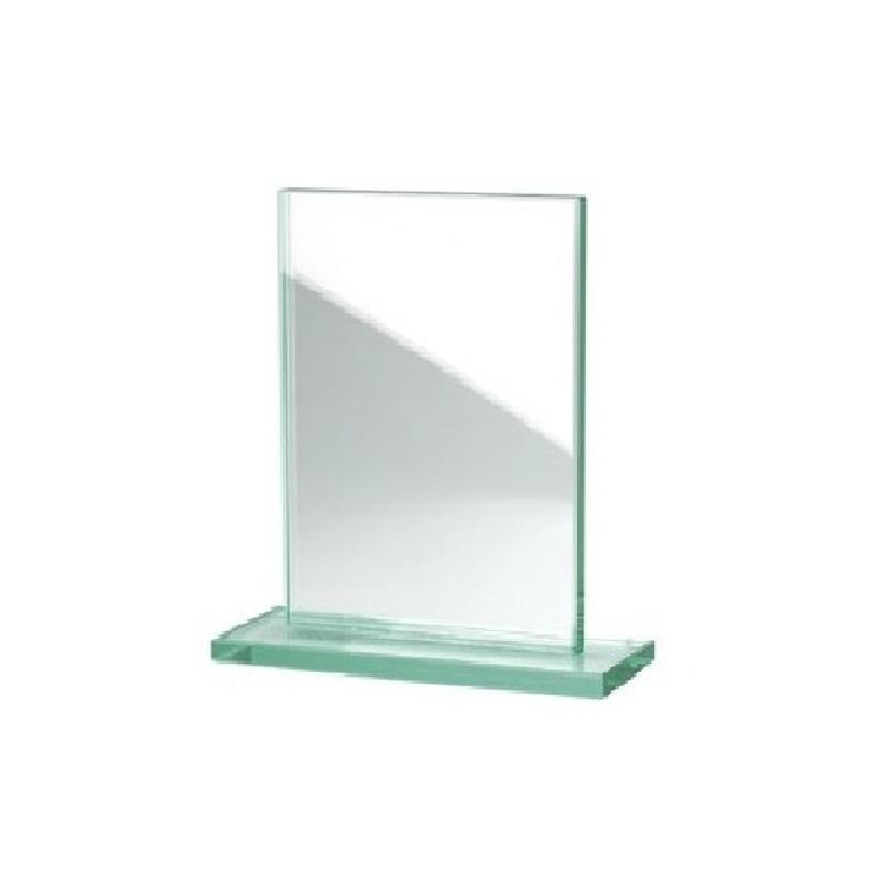 trophee rectangle vertical