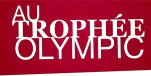 logo au trophee olympic